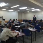 大阪にて総会