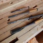 木材を活用する
