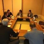 近畿地区会議