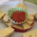 チーズとワイン・セミナー