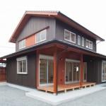 日本の気候・風土に一番合っている木造住宅