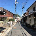 下津井で古民家ツーリズム