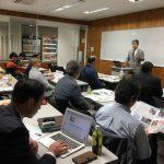 一般社団法人日本伝統再築士会静岡支部立ち上げ