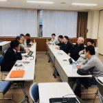 「小田原宿」×「かまぼこ通り」歴史を活かしたまちづくり研究会最終回