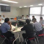 住教育推進機構運営会議