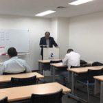 北九州でW講習