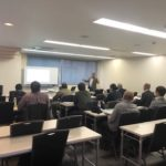 福岡でのインストラクター講習