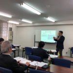 大阪にてセミナー・講習