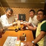 滋賀から京都・大阪