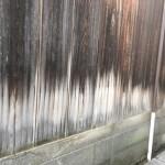 木材の経年劣化