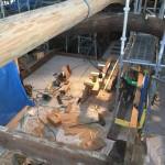 木材業界に復帰する