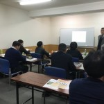 日本伝統再築士会、木村先生デビュー