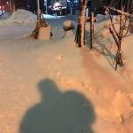 北海道にやってきました