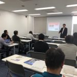 岡山にてインストラクター講習