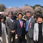 桜を見る会を国民目線で考える