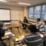 広島での「古民家再生協会」例会