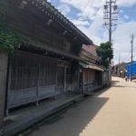 日本のベニスへ