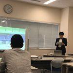 福島で伝統再築士講習