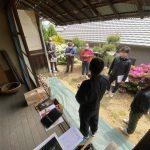 松山にてDIYプロジェクト